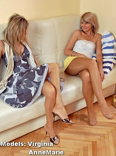 Nylonfeet Nylon Feet